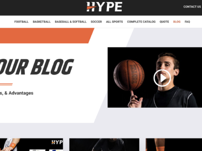 Hype Socks Blog